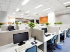 Pulizia uffici, negozi e studi professionali